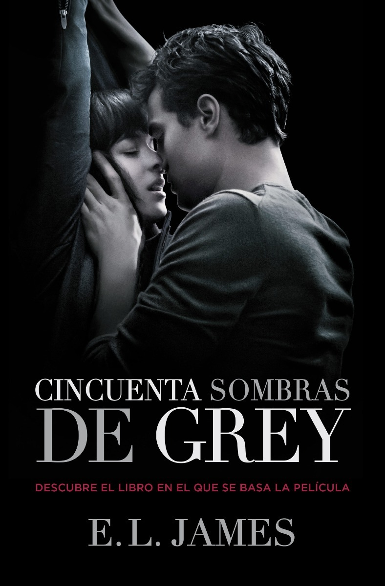 Grey Libro Pdf E L James Cincuenta Sombras De Grey 5 Libros Pdf