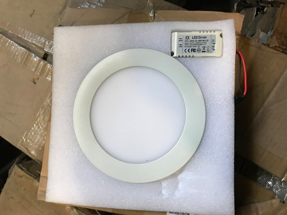 Flapon Foco Panel Flapon Led