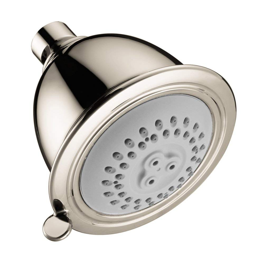 Hansgrohe Croma 2jet Hansgrohe 06126830 Tango C Croma C 75 2 Jet Shower Head Pol