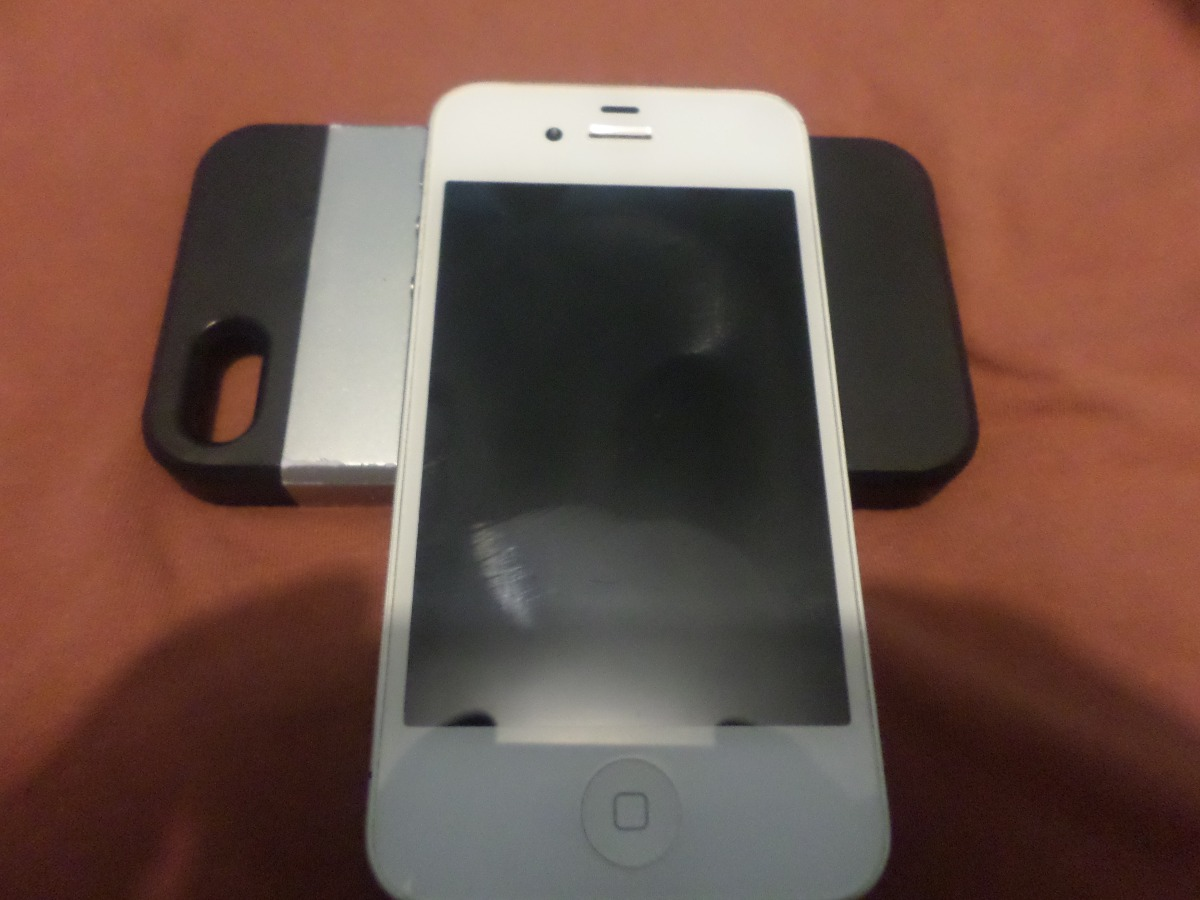 Iphone 4 Comprar Libre Iphone 4s 16gb 100 Libre U S 100 00 En Mercado Libre