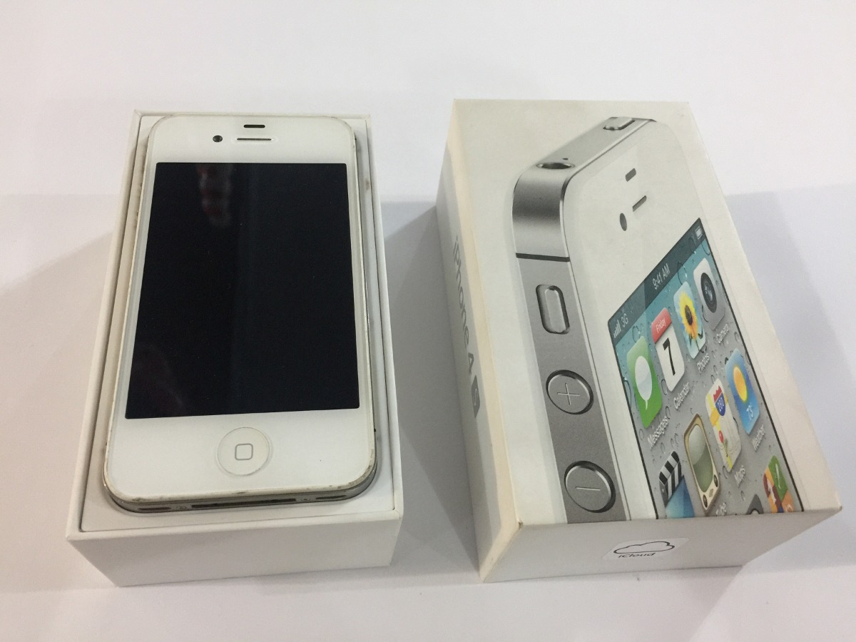 Iphone 4s 16gb Libre Iphone 4s 16gb Liberado Todas Las Operadoras Libre De