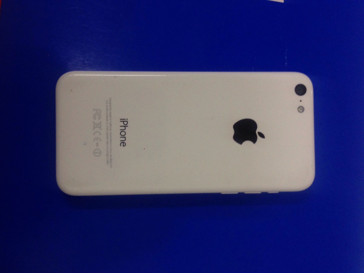 Comprar Iphone 5 32gb Libre Iphone 5c De 32gb 3 300 00 En Mercado Libre