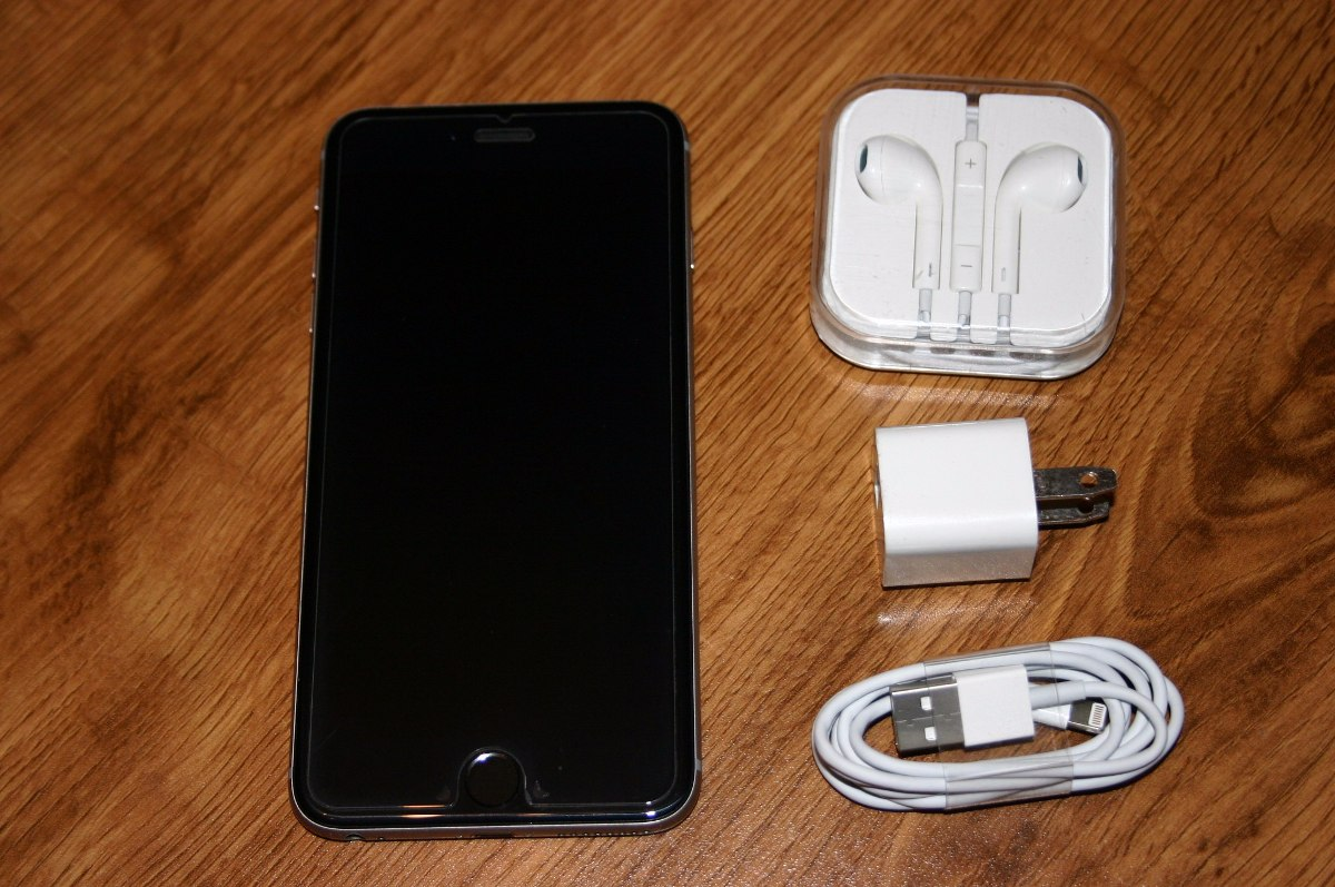 Iphone 3 Precio Libre Iphone 6 Plus 64gb Libre Telcel Iusacell Nextel Movistar
