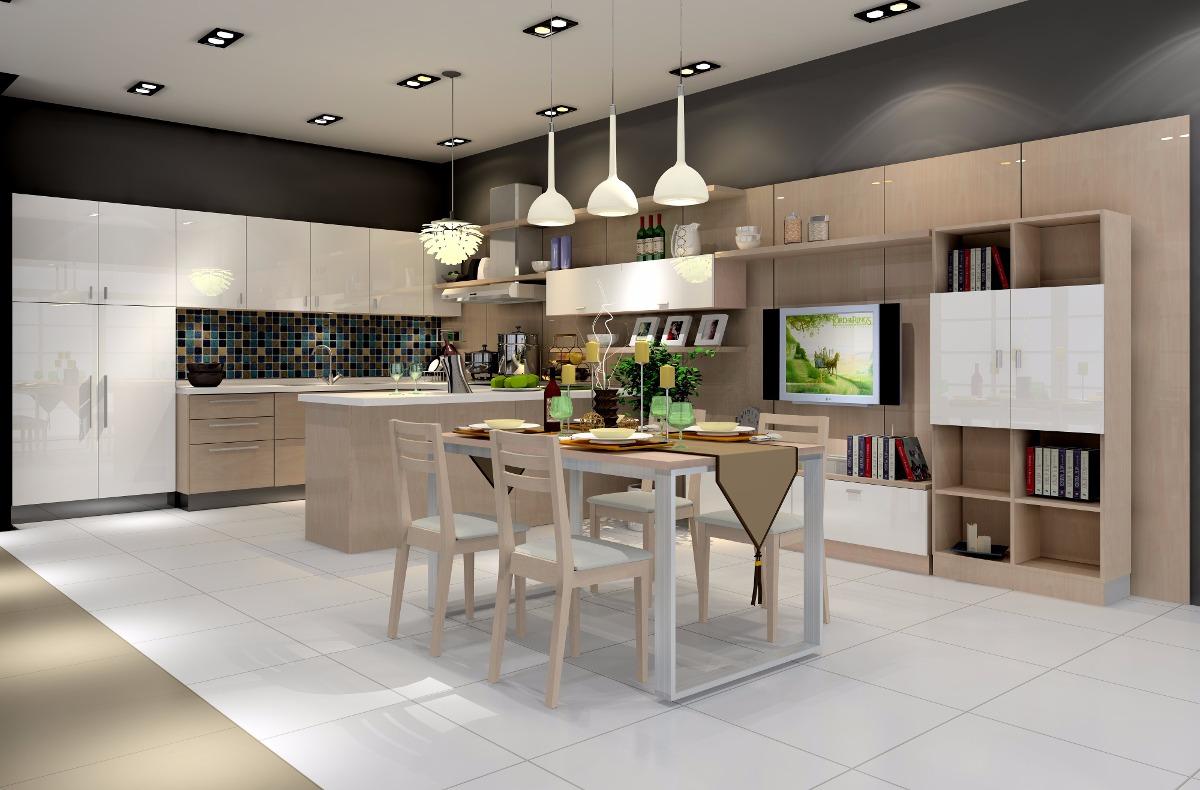 Software Cocinas | 15 Software Diseño De Cocinas Integrales Bgmnaves