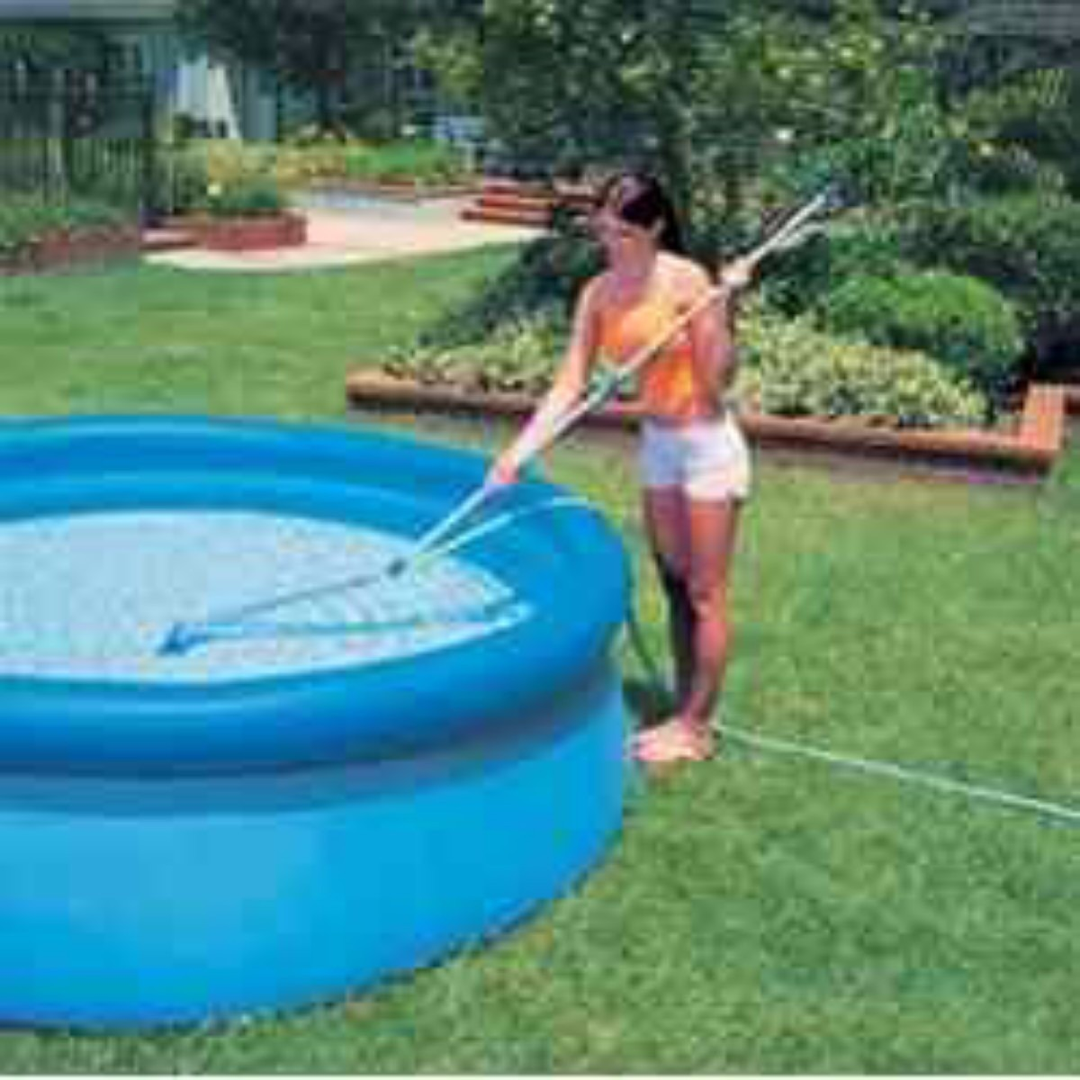 Piscinas Intex Site Limpeza Piscina Intex