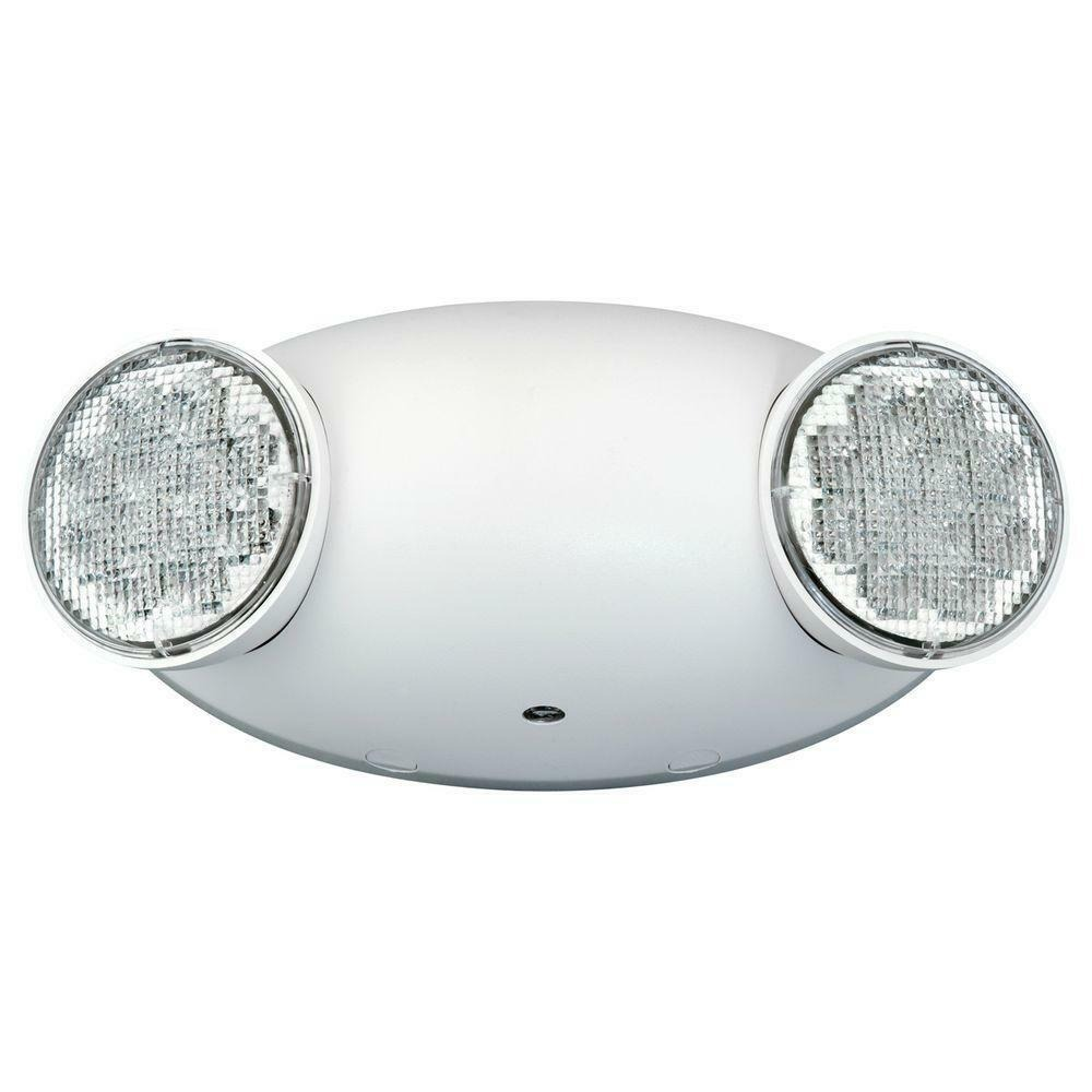 Lamparas De Emergencia Led Lampara De Emergencia Led Hubbell Cu2 Series Envío Gratis