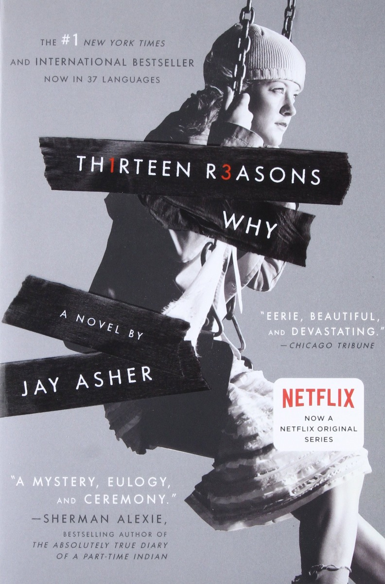 13 Reasons Why Libro Español Libro 13 Reasons Why Por 13 Razones En Idioma Ingles