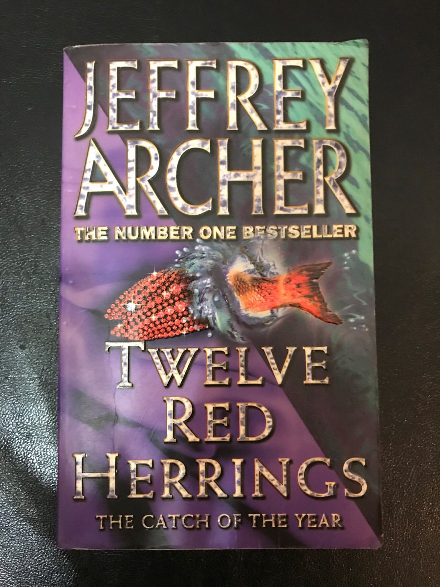 Jeffrey Archer Libros Libro Jeffrey Archer Inglés First 200 00