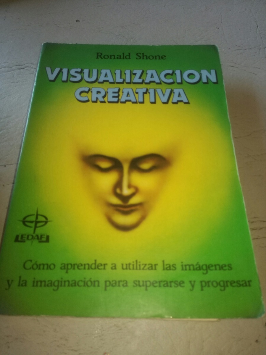 Libro Visualizacion Creativa Libro Visualizacion Creativa Ronald Shone 95 00