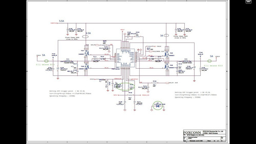 asus x200ca diagram