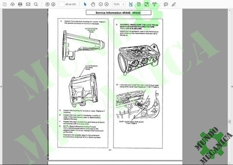 4r55e Diagram Manual Wiring Diagram