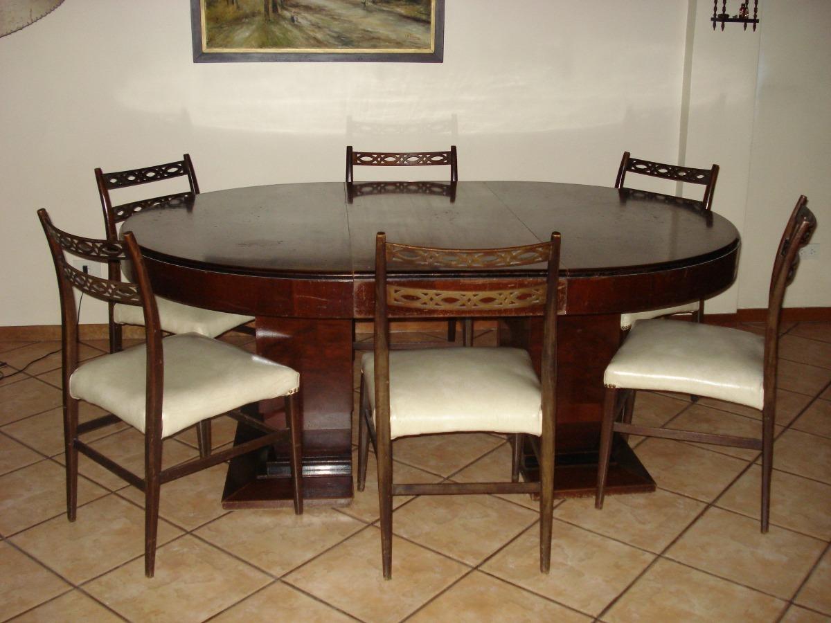 Mesas De Comedor Ovaladas | Mesas De Comedor Ovaladas Simple Mesa De ...