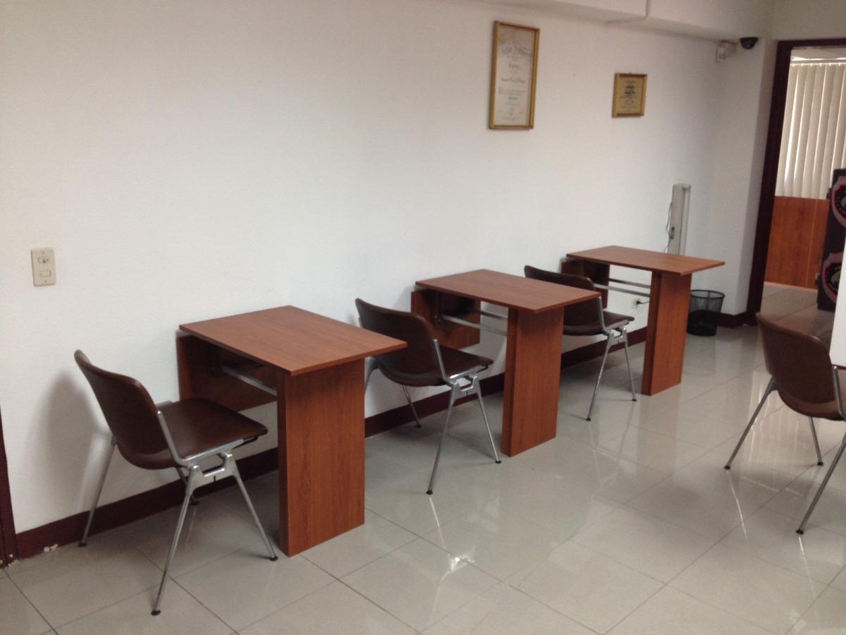 Mesa Cocina Plegable Pared | Mesa Plegable Para Cocina Pequea ...