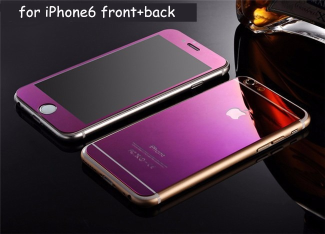 Iphone 5s Libre Precio Mica Cristal Templado Iphone 6 6 Plus Colores Front+back