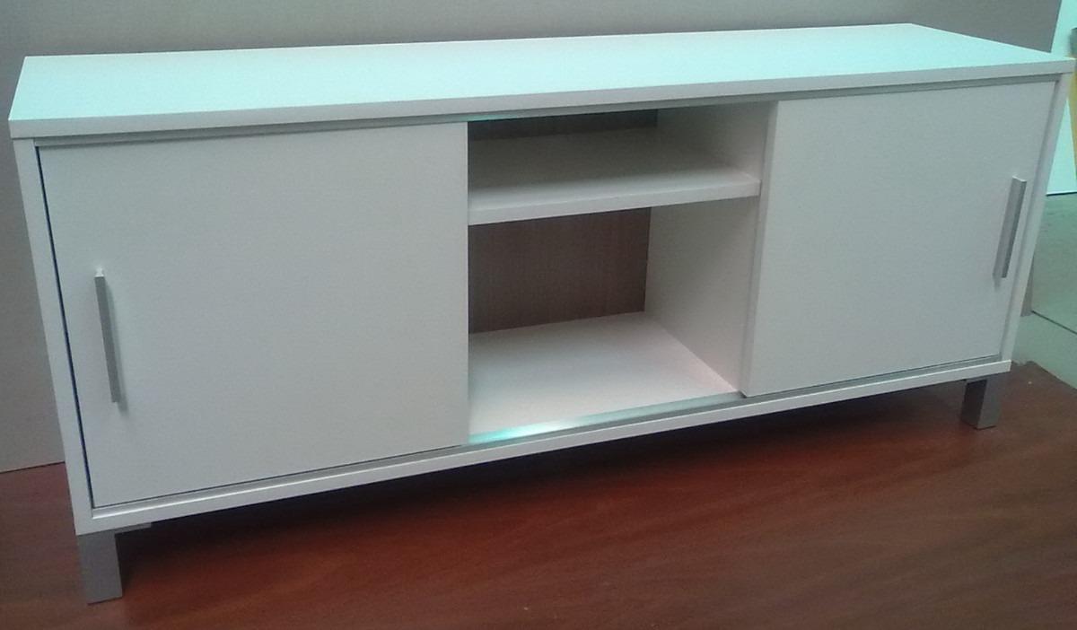Credenza Con Dos Puertas Corredizas : Mueble bajo con puertas corredizas modelo de