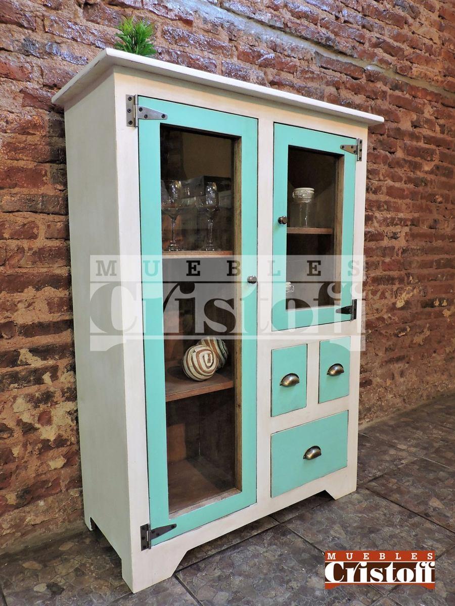 Mueble Cocina Retro   Cocinas De Estilo Vintage Bienvenidos A Mi ...