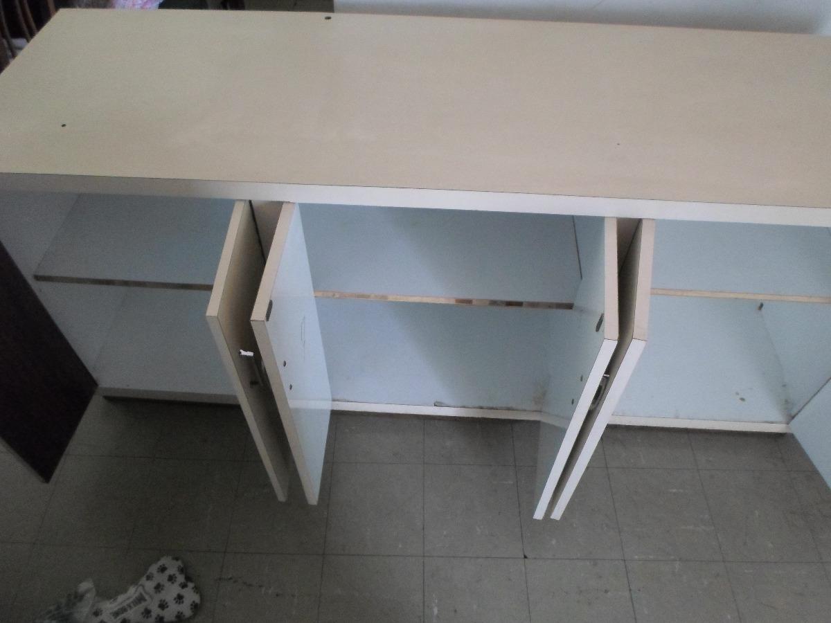Muebles Cocina Usados | Gabinetes De Cocina Listos Para Armar ...