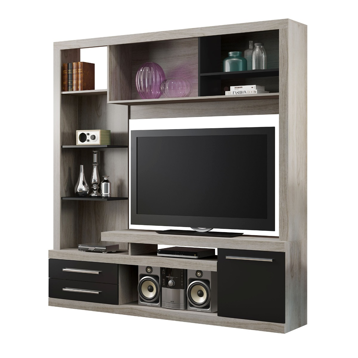 Muebles Para Tv Esquineros Mueble Para Tv Home Rack Modelo 944 Rinnova 184 900