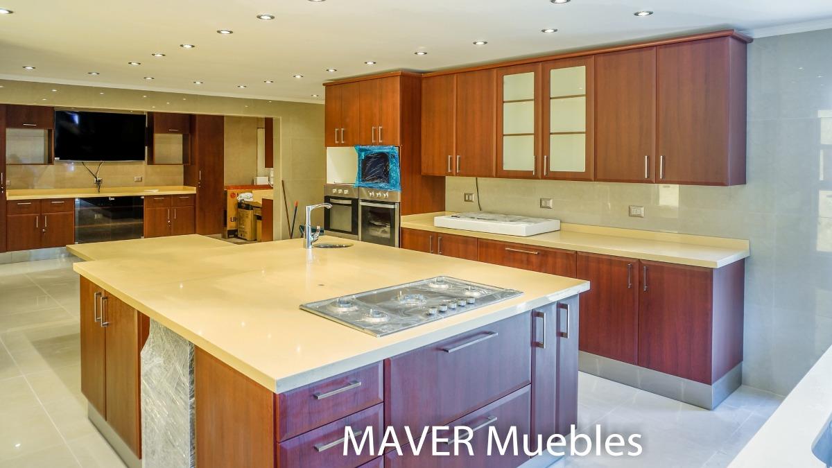 Muebles De Cocina Diseños Modernos | Diseño En Cerámica De Cocinas Noor