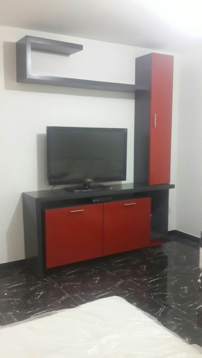 Multimuebles Para Tv Plasma Centro De Entretenimiento Mueble Repisa Para Tv 32 Bs 200 000 00