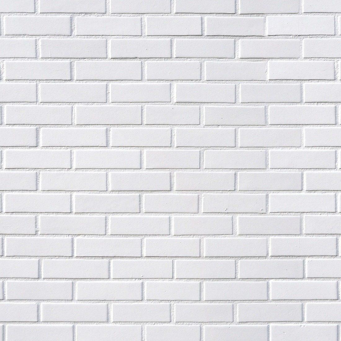 Http 3d Wallpaper Papel De Parede Tijolo Branco 310 X 58cm R 49 90 Em