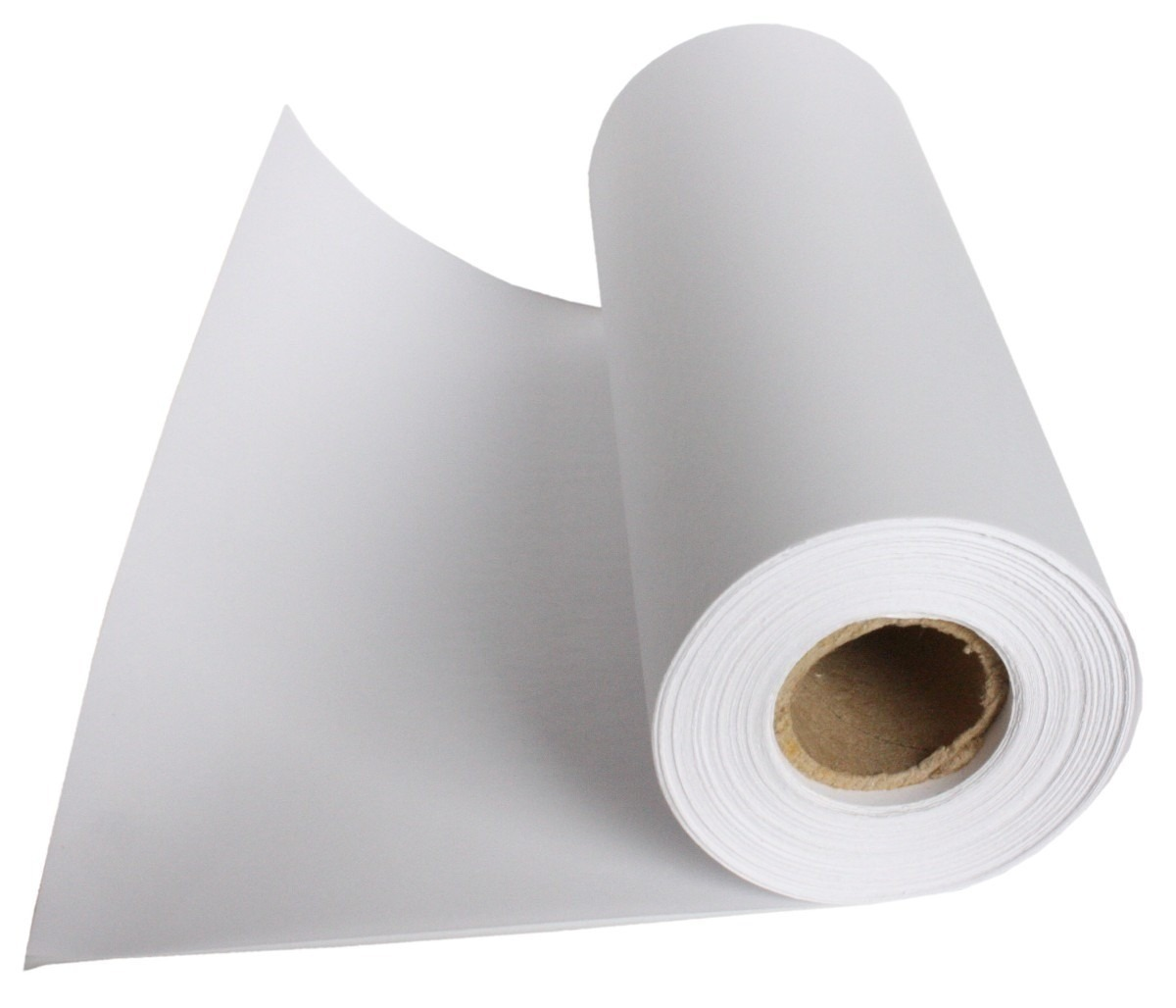 Rollo 24 Papel Neutral Mate Inkjet De 120gr En Rollo 24 X30m U S