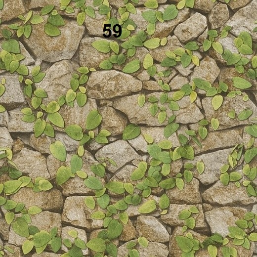Grey Brick Wallpaper 3d Papel Tapiz Piedra Natural Con Textura Lavable 1 199