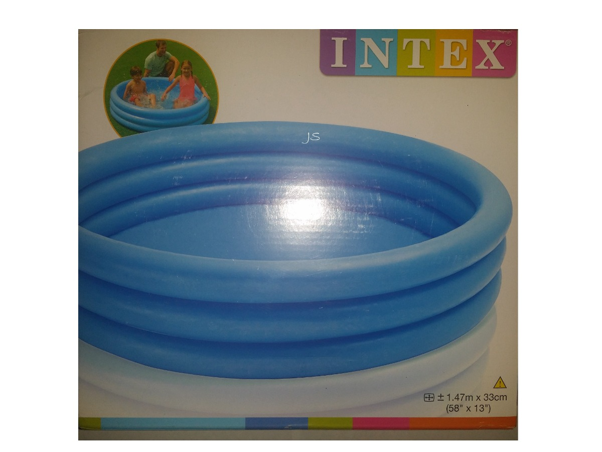 Piscina Inflable Intex Piscina Inflable Intex
