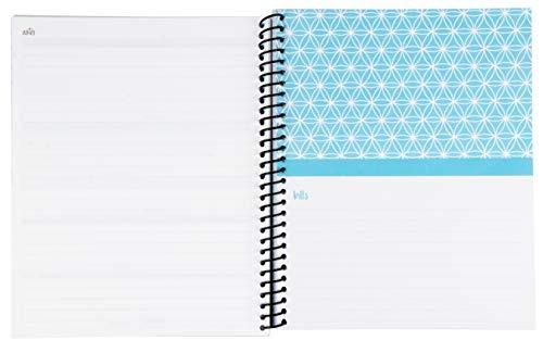 Planificador De Presupuesto Cuaderno De Presupuesto Mensual