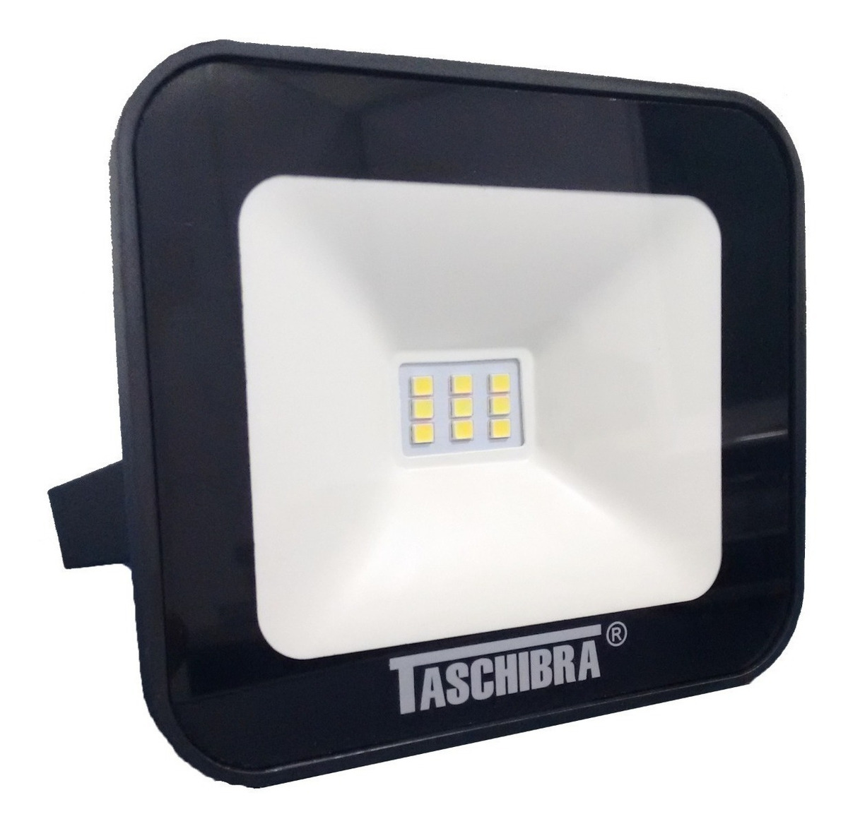Refletor Led Taschibra 100w Refletor Led Taschibra
