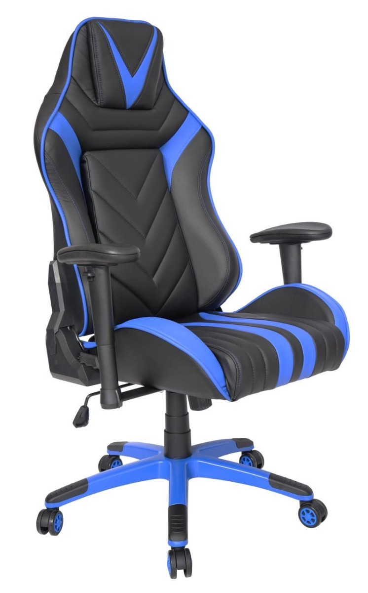 Sillas Ergonomicas Para Pc Silla Gamer Mod 001 Sillon Ergonomica Reforzada Pc Gaming