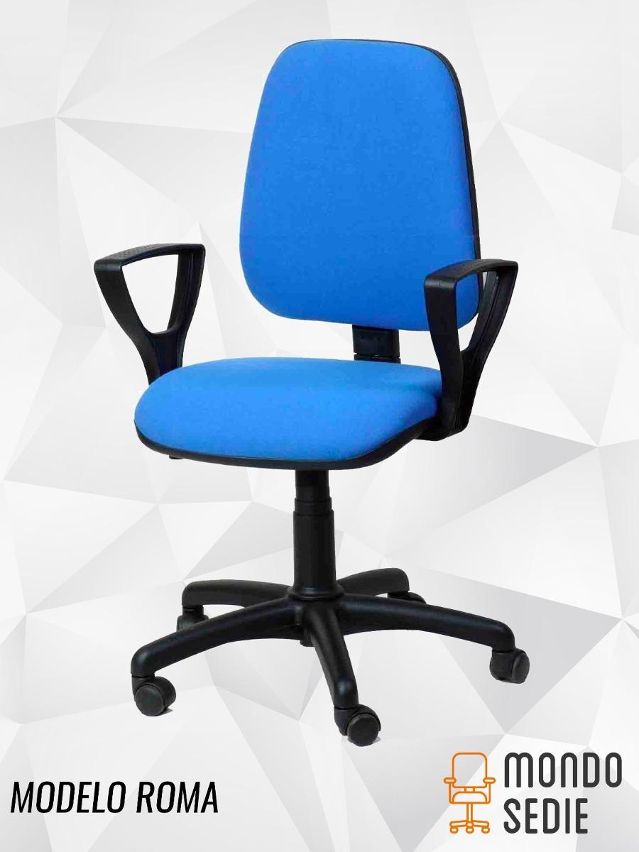 Silla Giratoria Oficina | Markus Silla Giratoria Glose Negro Ikea ...