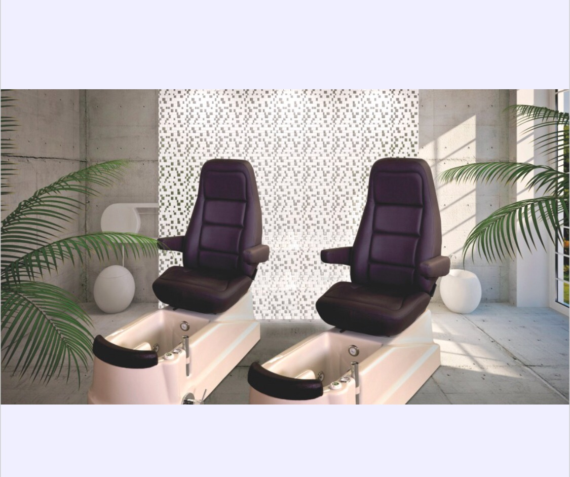 Sillones Pedicura Spa Sillón Para Pedicure Spa
