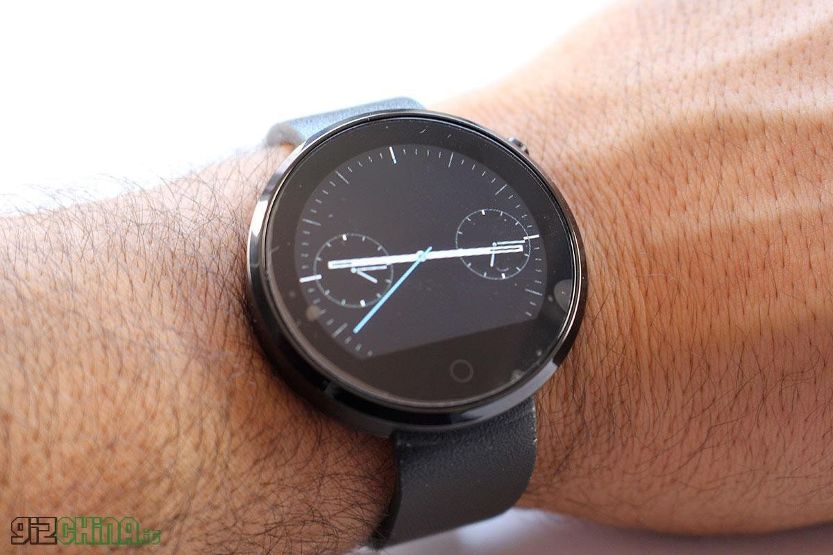 Precio S4 Libre Smart Watch Ml360 Reloj Inteligente Táctil Android