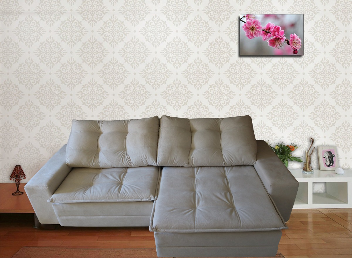 Sofa Retratil Uba Mg Sofá Retrátil E Reclinável Clean Luxo 2 30 Ubá Decor