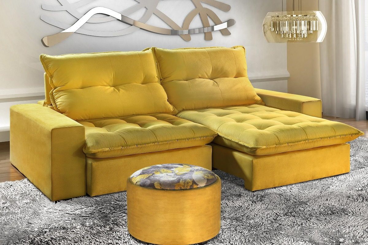 Sofa Retratil Uba Mg Sofá Retratil E Reclinavel Ferrarini 2 50 Ubá Decor