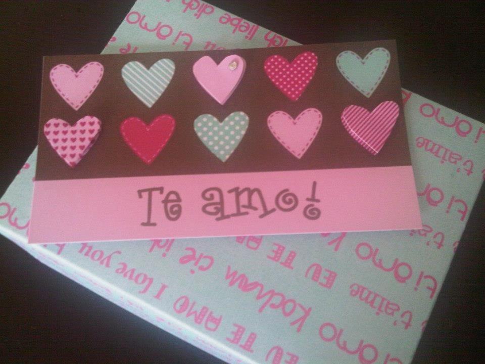 Tarjetas Para El Día De Los Enamorados Listas Para Imprimir - Bs 5
