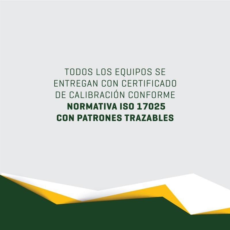 Telurimetro Marca Holdpeak Modelo 4300 Certificado - $ 8096,69 en