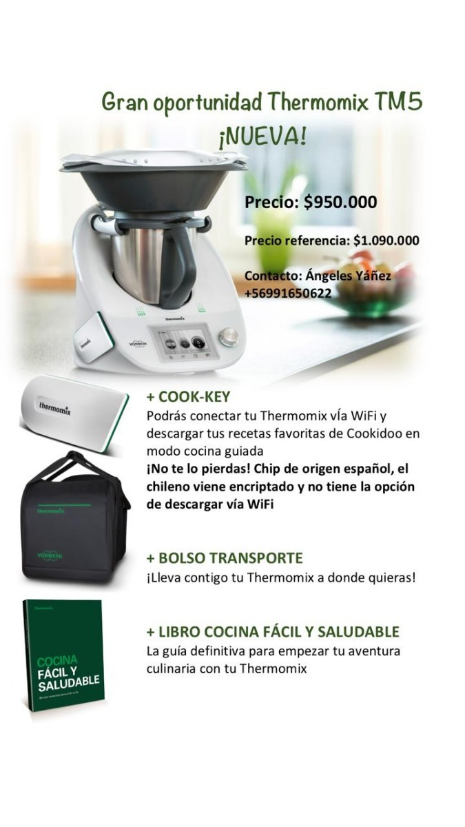 Libros De Thermomix Descargar Libros Thermomix Tm5