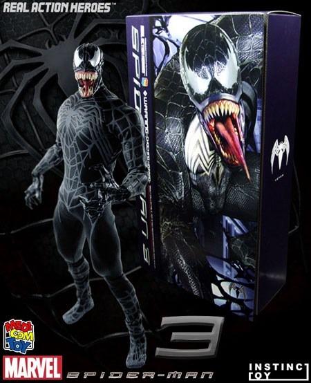 Sculpture Hd Wallpapers Venom Spiderman 3 Venom Homem Aranha 3 Medicom R