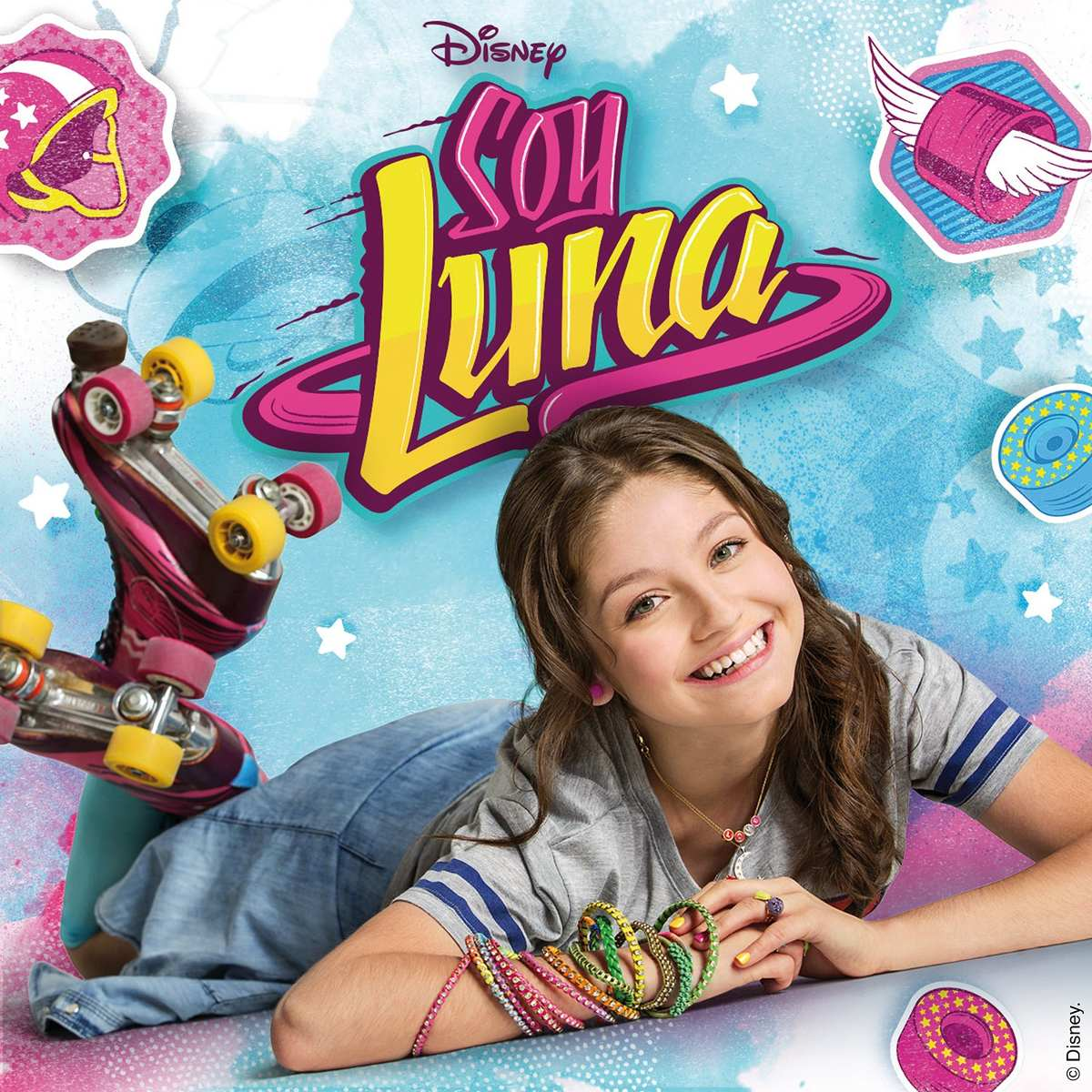 Video Libre Soy Video Karaoke De Soy Luna Album Alas