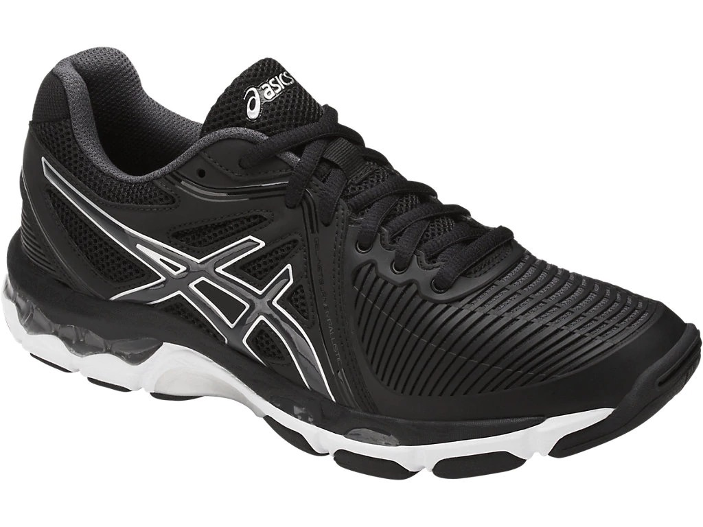 Zapatillas Con Suela De Gel Zapatilla Asics Gel Netburner Ballistic Indoor Voley Handbal