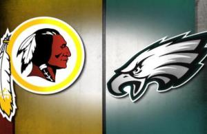 Redskins vs Eagles: Inside the Rivalry