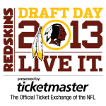 draft day party LiveIt 2013 150x150 Redskins Draft: Draft Possibilities (Rounds 2 7)