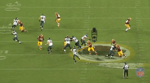 c1 1024x568 Redskins Film Review: Ryan Kerrigans Five Sacks in Four Games