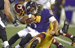 Redskins Preseason Week 3 - Observations & Press Conferences