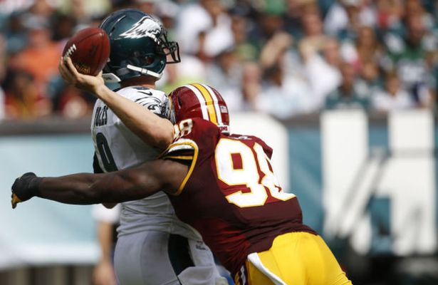 "Brian Orakpo: ""Nobody in the League Likes Thursday Night Games"""