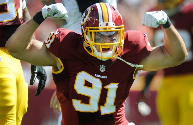 "Jay Gruden: ""Defensively, we can go out There & Play With Anybody"""