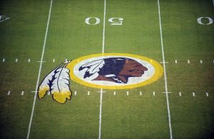 Redskins Name 'Not High' on Native American Agenda