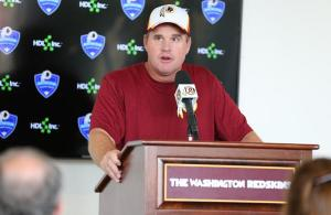 Jay Gruden Press Conference 11-19-2014